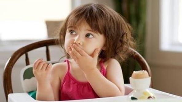 损害宝宝味觉发育的食物