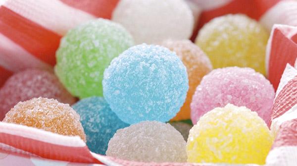 宝宝服药后不宜吃糖
