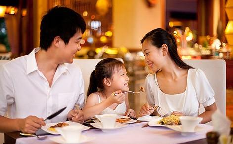 怎样培养孩子良好的饮食习惯